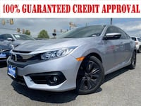 Honda Civic Sedan 2016 Manassas