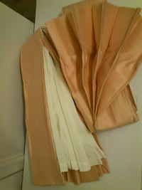 Classic Traditions Supreme Pleated Drapes West Springfield