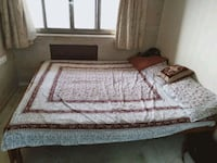 white and brown area rug Mumbai, 400061
