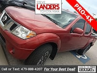 2016 Nissan Frontier PRO Rogers, 72758