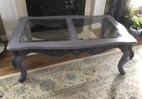Coffee table and end tables Garner, 27529