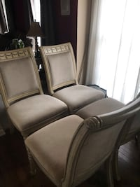 Formal Dining Room Chairs Bowie, 20721