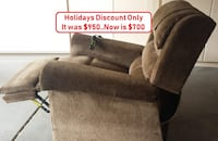 Maxi Comfort Relaxer (Holidays Discount Only) Peoria