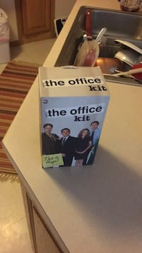 The Office This is Huge (that's what she said) collectors kit