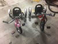 Tricycles Youngsville, 70592