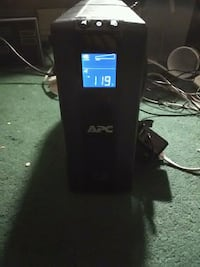 Apc back up battery Reno, 89509