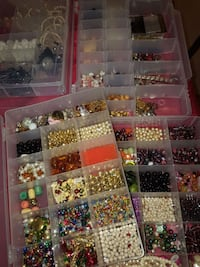 assorted color beads in pack Prescott Valley, 86314