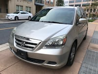 Honda - Odyssey (North America) - 2006 Rockville, 20850