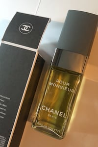 Chanel Cologne Meridian, 83646