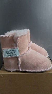 Baby Pink Boots Fort Washington, 20744