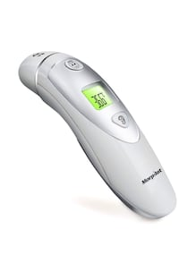 Forehead and Ear Thermometer Dual Mode  Plantation, 33322