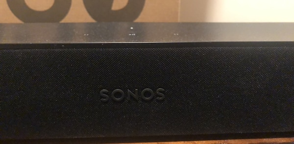 Brand New Sonos Beam (only been taken out of box not ever used) 67b7a0bb-6450-452a-8506-edfb72cffbcb