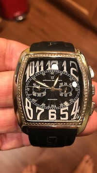 Officina Del Temp with Diamonds bought at Neiman Marcus for $2500 Bethesda, 20814