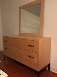 Bedroom set 3 pieces  783 km