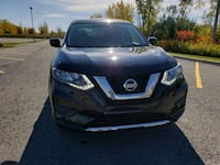 2017 Nissan Rogue AWD Laval