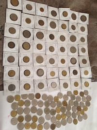 118 Spain coins great shape Biglerville, 17307