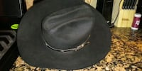 Western tradition top brands black cowboy hat size Missouri City, 77489