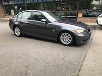 2006 BMW 325i pwr Seats , sunroof, xenon lights Markham