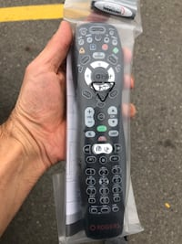 Rogers remote for digital box ...NEW in package