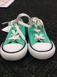 Converse All star shoes for toddler  Humble, 77396