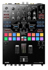 black and gray audio mixer Washington