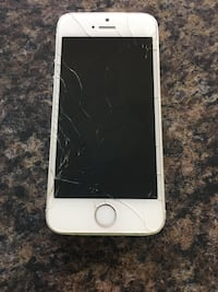 iPhone 5s for parts South Frontenac, K0H