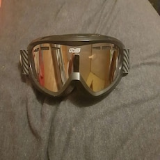 Scott snowboard glasses