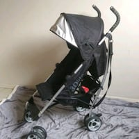 3Dlite baby stroller with carrying strap Phoenix