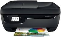 All in one PRINTER Officejet 3830 WITH CARTRIDGES  Washington, 20016