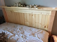Home made head boards Taneytown