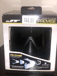 JT Paintball Mask Hackensack, 07601