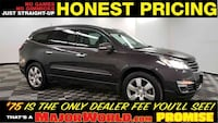 Chevrolet Traverse 2017 Long Island City