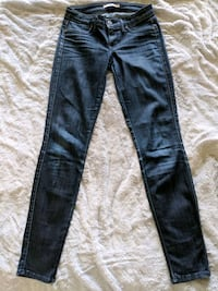 SOLD OUT EVERYWHERE Rich & Skinny jeans size 24 Toronto, M9W 7J5