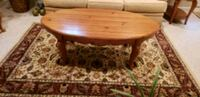 Thomasville coffee table  Laurel, 20724