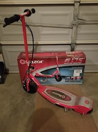 Electric scooter. Excellent condition. Hagerstown, 21742