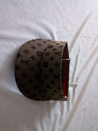 brown and black monogram Louis Vuitton leather wal Vancouver, V5L 1W7