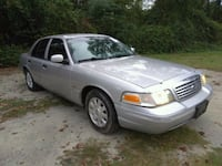 Mercury - Grand Marquis - 2005 461 mi