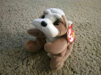 Ty Beanie Baby- Wrinkles  Suitland-Silver Hill, 20746