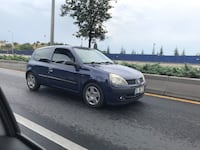 Renault Clio 2 1.5 DCI COUPE Mamak