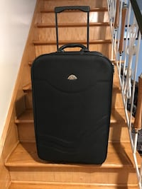 Luggage.. new .. never used