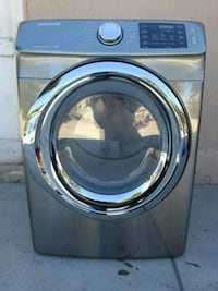 gray Samsung front-load clothes washer Pomona, 91766