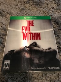 The Evil Within Washington, 84780