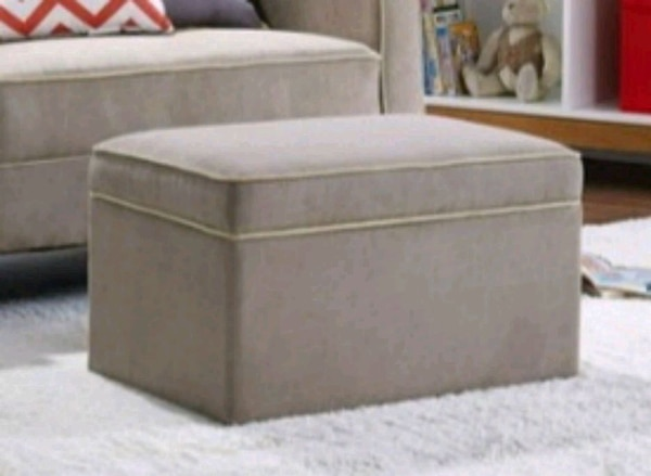 Pictures On Baby Relax Hadley Storage Ottoman
