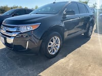 2013 Ford Edge Houston, 77081
