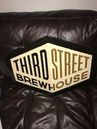 Third Street Brewhouse poster Wildwood, 63038