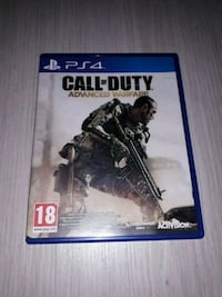 Ps4 call of duty advenced warfare Ankara