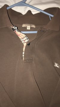 Authentic Burberry long sleeve  St Catharines, L2N 6T7