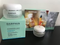 Darphin hydraskin light cream  Vancouver