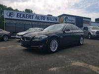 BMW - 5-Series - 2013 Barrie