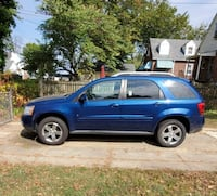 2008 Pontiac Torrent SUV Parkville